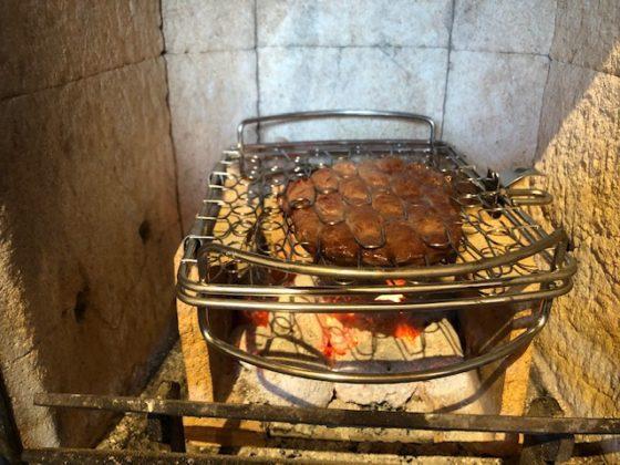 BBQ-Rinderfilet