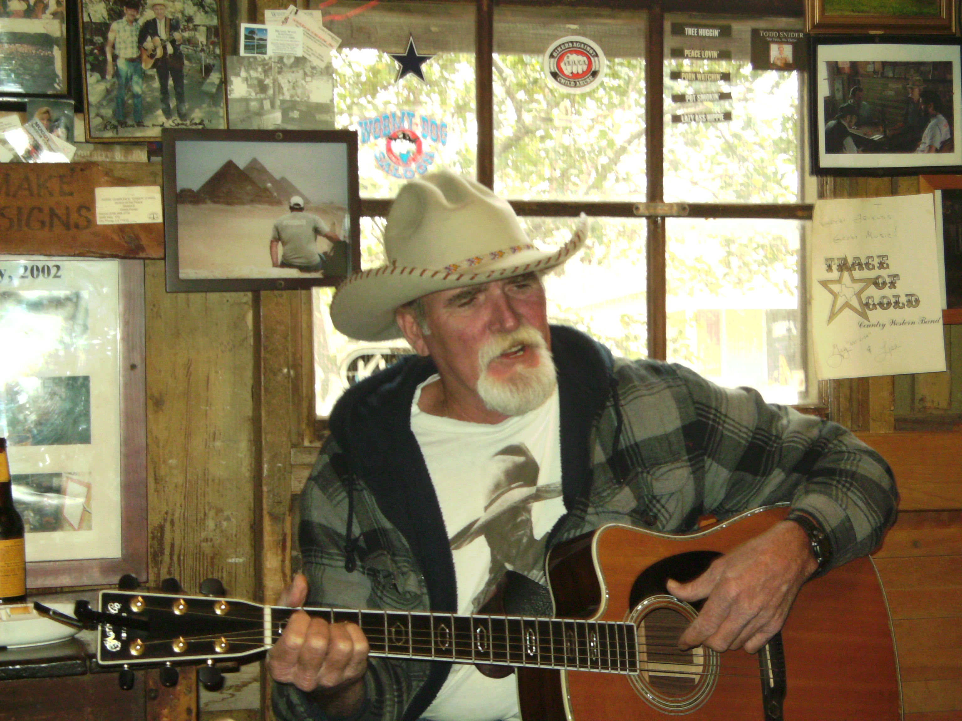 BILD0717 1 - Country Music in den USA: Die Outlaw-Bewegung und The Highwaymen