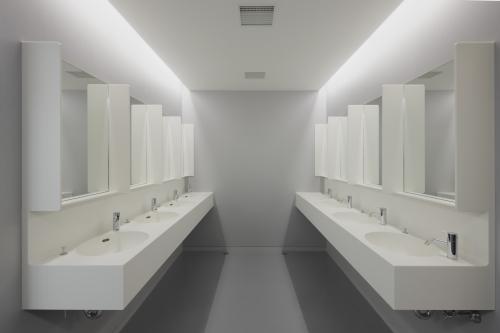 9h 41space - Hotel 9h (Hotel nine hours) in Kyoto, Japan - die Design-Kapsel