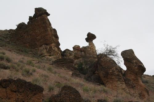 Antelope09 - Antelope, Oregon: Auf den Spuren von Bhagwan Shree Rajneesh (Osho)