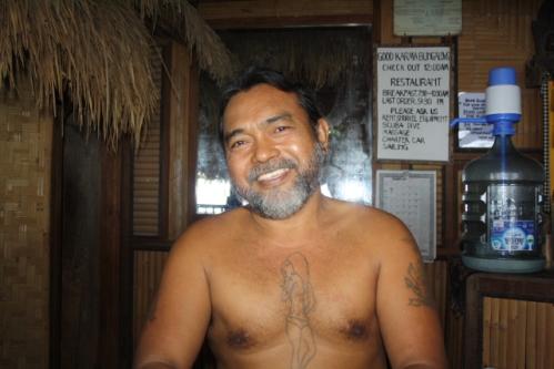 """Baba - Im Osten von Bali: Die """"Good Karma Bungalows"""" nahe Amed"""