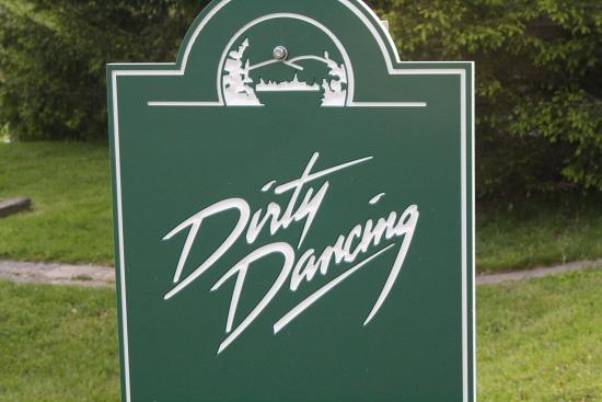 """MountainLakeHotel03 - Drehort von Dirty Dancing: Das Mountain Lake Hotel in Virginia ist das """"echte Kellerman's"""""""