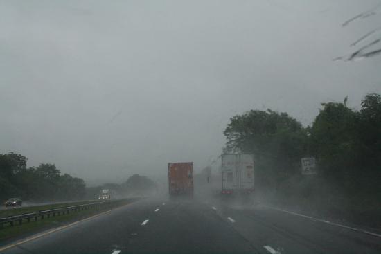 """RainyDay - Qualitätsjournalismus in Deutschland: Spiegel – Hurrikan """"Sally"""" zieht über Kalifornien"""