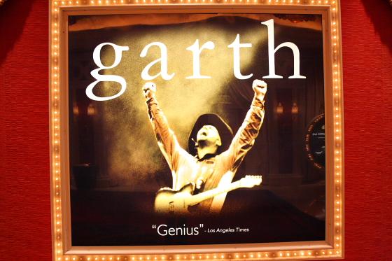 GarthBrooks04 - USA: Garth Brooks Konzert in Nashville wegen heftigem Gewitter abgesagt