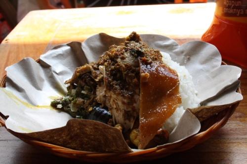 IbuOkaBabiGuling - Hunger: Sehnsucht nach Indonesien, Appetit auf Spanferkel Babi Guling