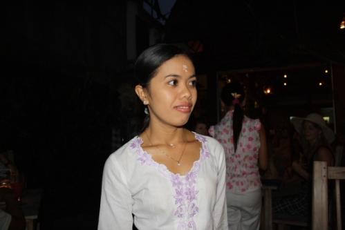 Kadek LuckyDay - Bali Restaurant-Tip: Lucky Day, Seminyak