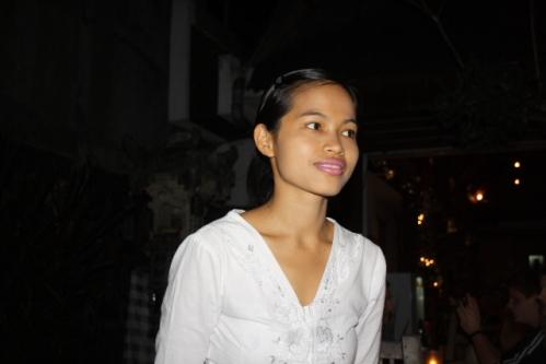 Komang LuckyDay - Bali Restaurant-Tip: Lucky Day, Seminyak