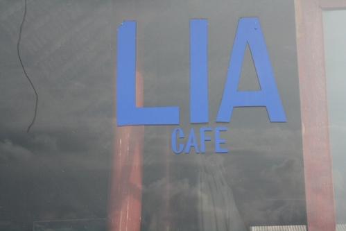 LiaCafe01 - Jimbaran, Bali: Cafe Lia - Seafood vom Feinsten