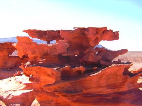 LittleFinland10 - Little Finland, Nevada: Ein atemberaubendes Naturwunder