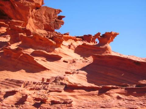 LittleFinland12 - Little Finland, Nevada: Ein atemberaubendes Naturwunder