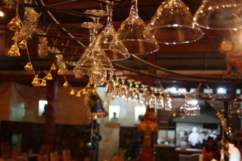 LuckyDay Bar - Bali Restaurant-Tip: Lucky Day, Seminyak