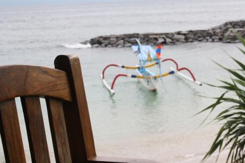 Pandan Beachrestaurant04 - Bali Unterkunfts-Tip: Puri Pandan in Candidasa