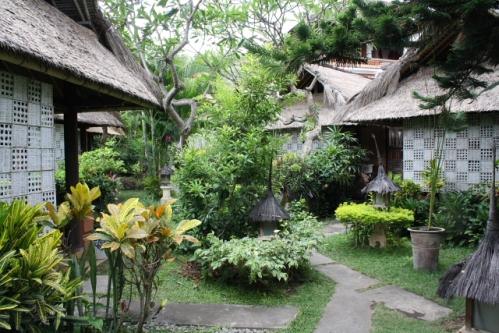 Pandan Bungalow02 - Bali Unterkunfts-Tip: Puri Pandan in Candidasa