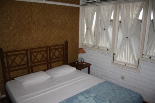 Pandan Zimmer - Bali Unterkunfts-Tip: Puri Pandan in Candidasa