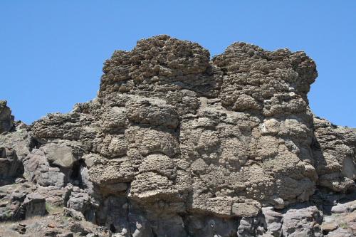 PyramidLake05 - Der Pyramid Lake in Nevada