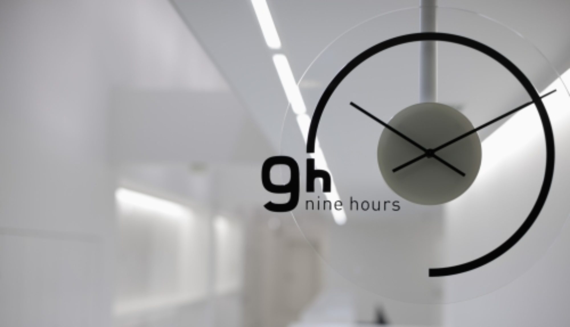 cropped 9h 31space - Hotel 9h (Hotel nine hours) in Kyoto, Japan - die Design-Kapsel