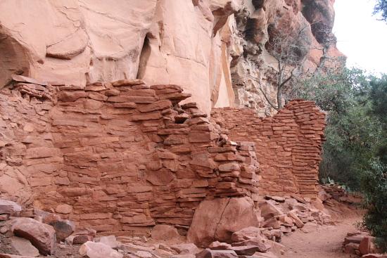 Honanki04 - Honanki Ruins, Sedona: 900 Jahre Hopi Geschichte