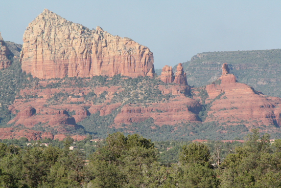 "SedonaSummit01 - Sedona, Arizona: Vacation Rental ""Sedona Summit"""