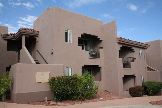 """SedonaSummit02 - Sedona, Arizona: Vacation Rental """"Sedona Summit"""""""