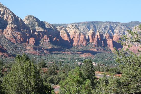 """SedonaSummit08 - Sedona, Arizona: Vacation Rental """"Sedona Summit"""""""