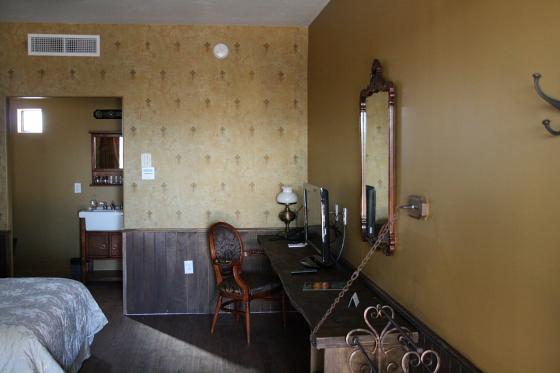 ApacheSpiritRanch10 - Apache Spirit Ranch - Tombstone, Arizona: Die Unterkünfte