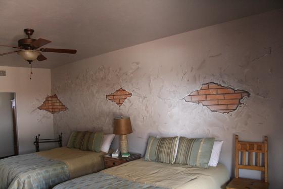 ApacheSpiritRanch13 - Apache Spirit Ranch - Tombstone, Arizona: Die Unterkünfte