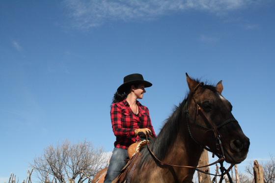 """ApacheSpiritRanch21 - Apache Spirit Ranch - Tombstone, Arizona: Jack Wheeler - der """"Spirit"""" ist leider nicht angekommen"""