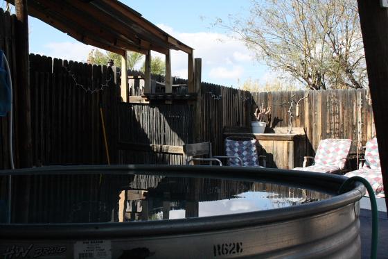 El Dorado Hot Springs Arizona