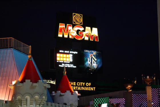 LAS MGM - MGM Resorts: Daten von über 10 Mio. Gästen frei im Netz zugänglich