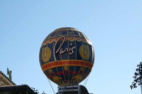 LasVegas05 - Fotoimpressionen aus Las Vegas, Nevada