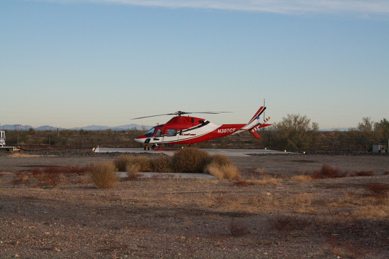Quartzsite Arizona