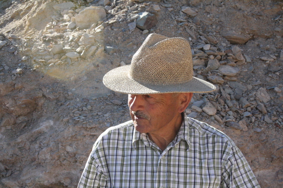 QuartzsiteRueckkehr01 - Quartzsite, Arizona: Rückkehr zu den Snowbirds