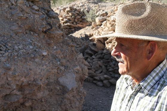 QuartzsiteRueckkehr02 - Quartzsite, Arizona: Rückkehr zu den Snowbirds