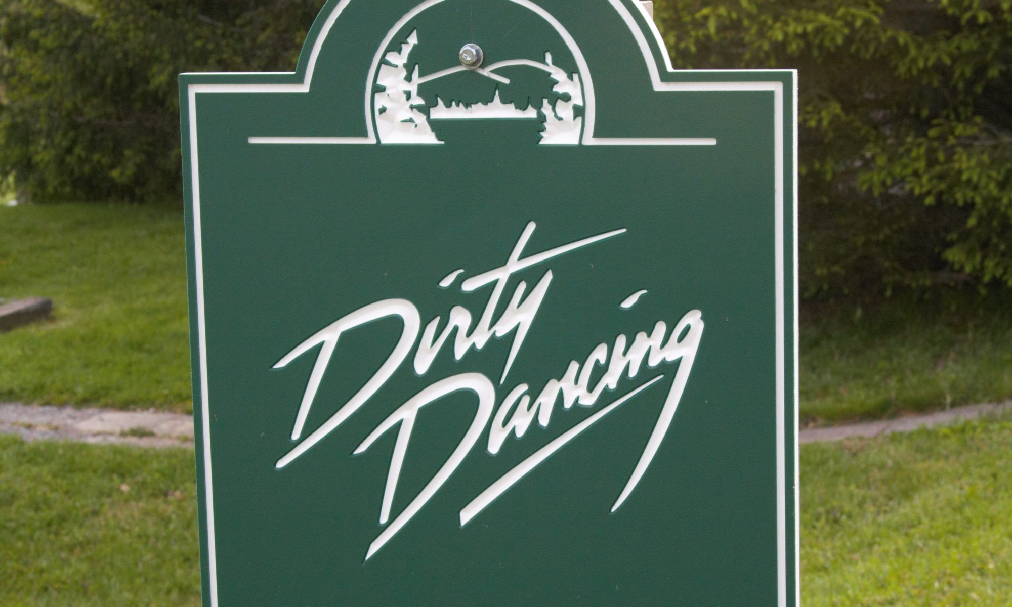 Dirty Dancing Kellermans Lodge