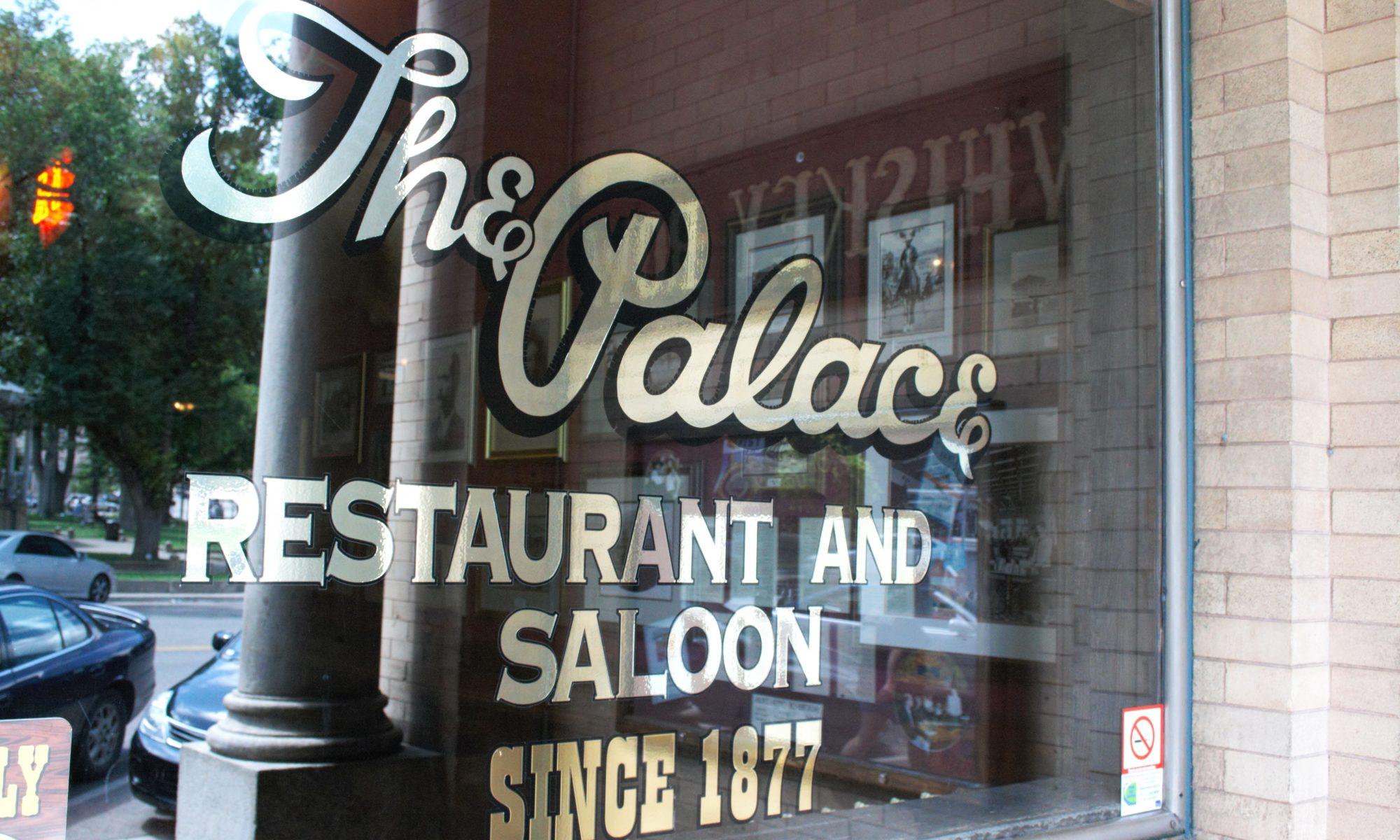 Palace Saloon, Arizona