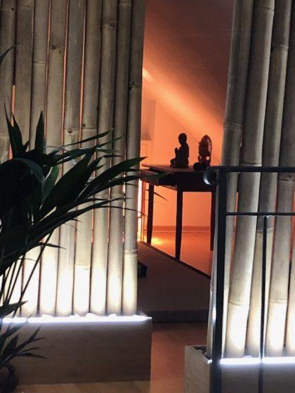 """Roger Buddha02 e1560803545270 420x560 - Projekt """"Freiraum"""" am Hochrhein: Ein Geschenk von Roger - Der Buddha"""