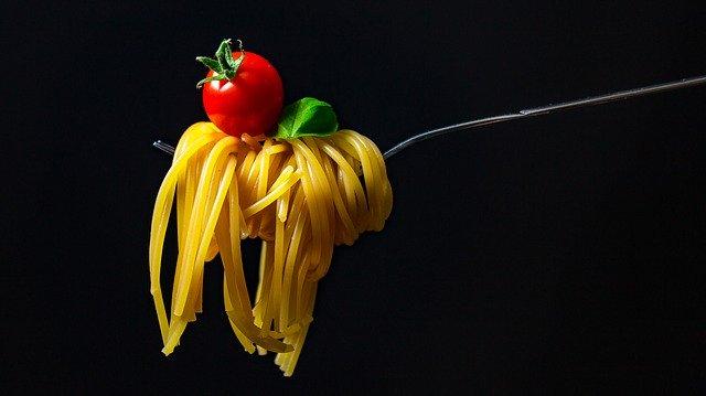 Spaghetti Pasta Noodles 640 - Italien: Turin im Piemont - hier gibt es richtig gutes Essen
