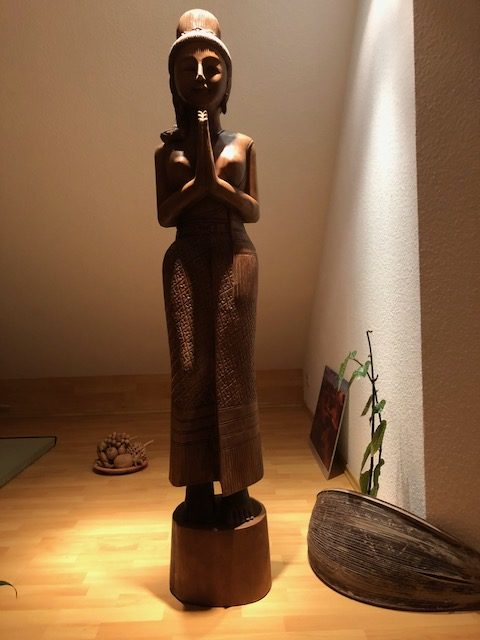 """Suzanne01 e1539377125122 - Projekt """"Freiraum"""" am Hochrhein: Der zweite Star der Wohnung ist Suzanne"""