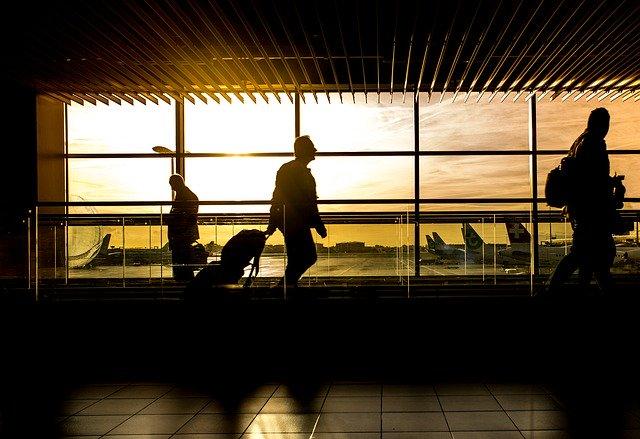 airport 640 - Flughafen Berlin: Tegel ist dicht und der neue BER fast insolvent