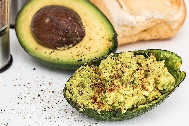 avocado eat food 640 - Schweiz: Das vegane Restaurant Kle in Zürich