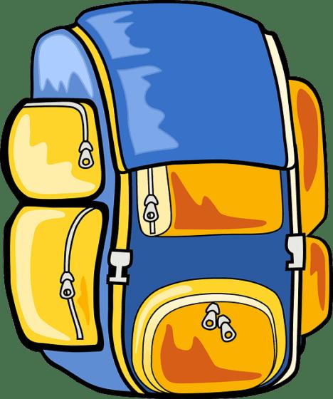 backpack 640 468x560 - Legendäre Reiseführer: Steht Lonely Planet vor dem Aus ?