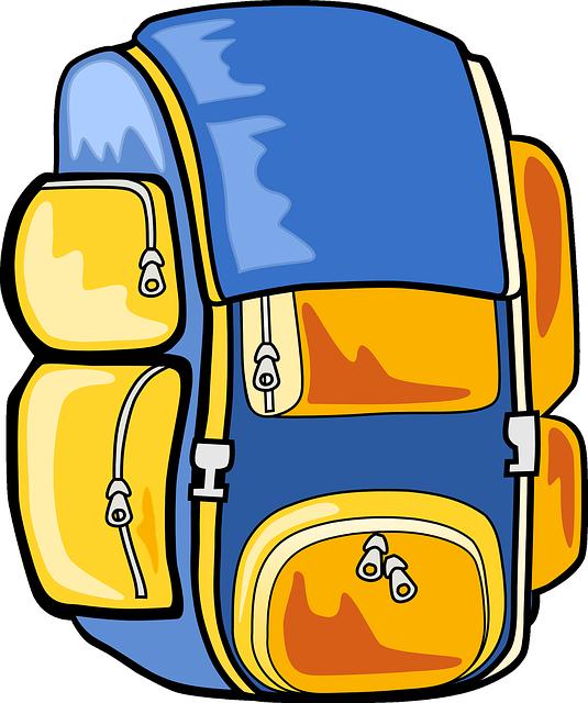 backpack 640 - Südostasien: Tips für Backpacking Einsteiger