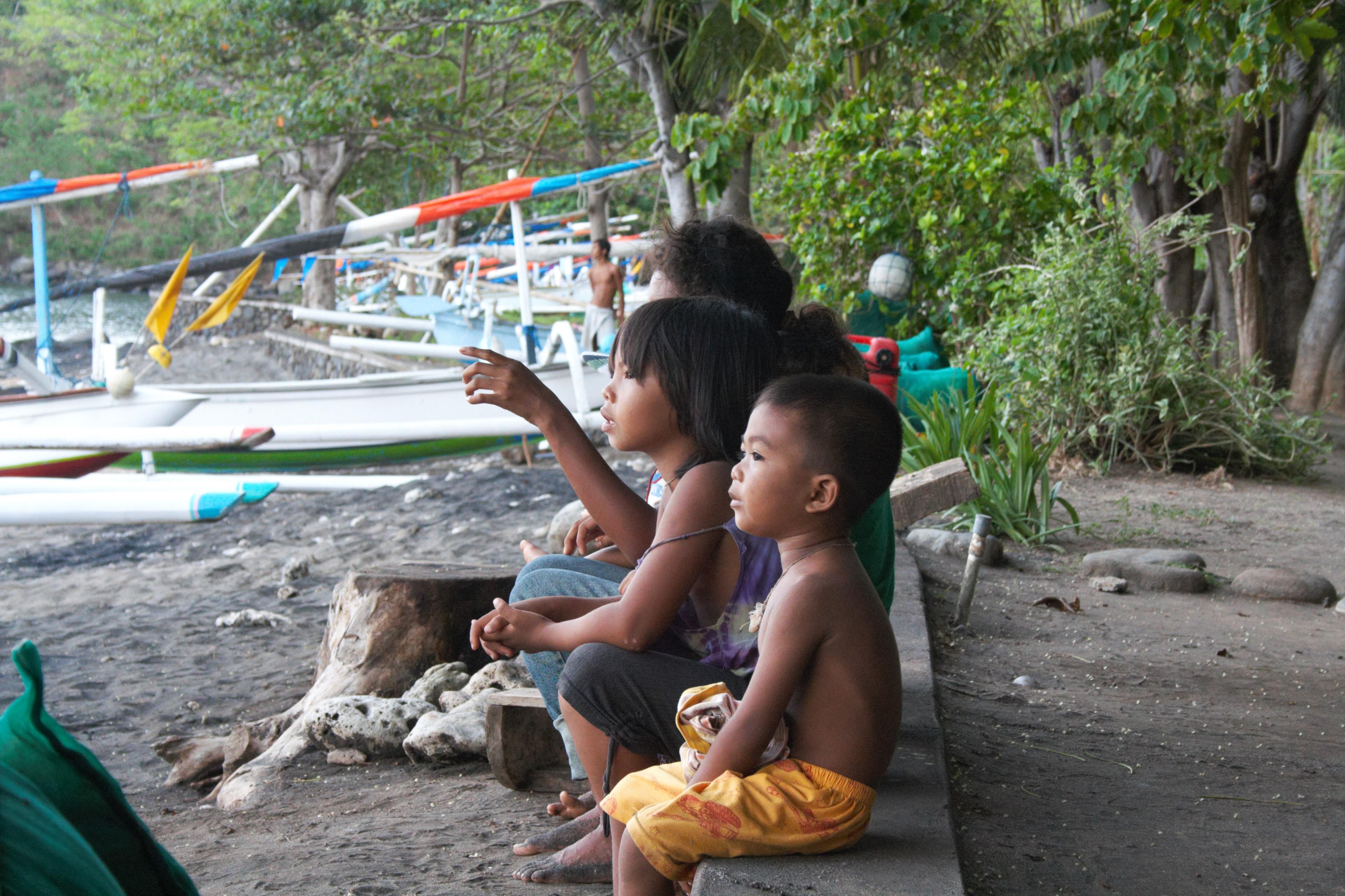 bali good karma amed - Bali: Insel der Götter und Dämonen wird von Dämonen dominiert