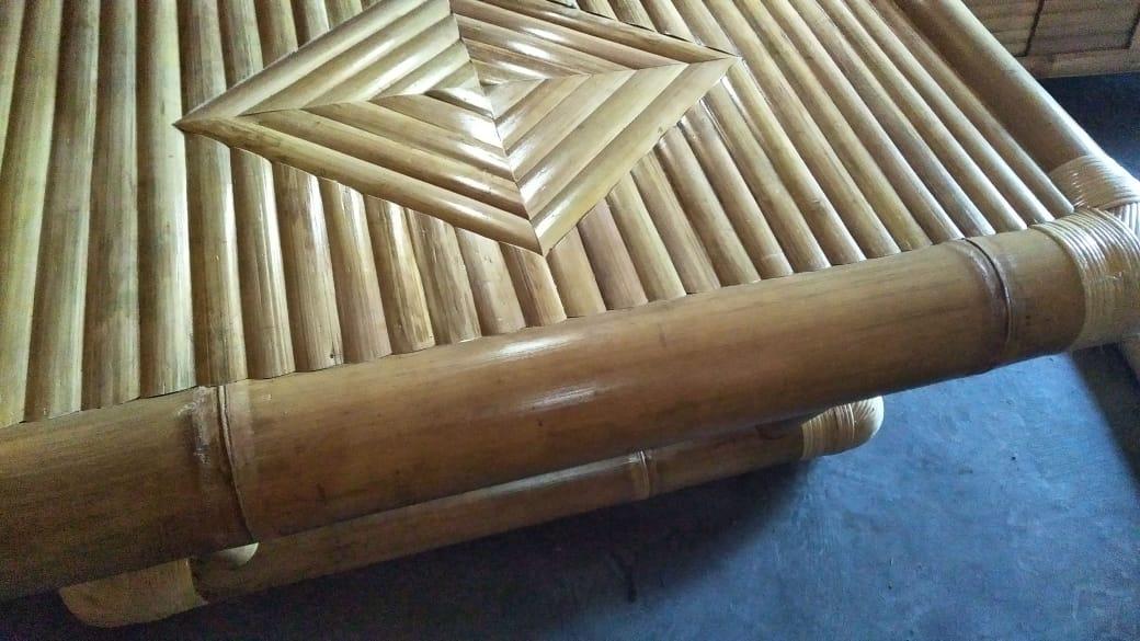 """bambuslounge02 - Projekt """"Freiraum"""" am Hochrhein: Die Möbel für unser Wohnzimmer sind fertig"""