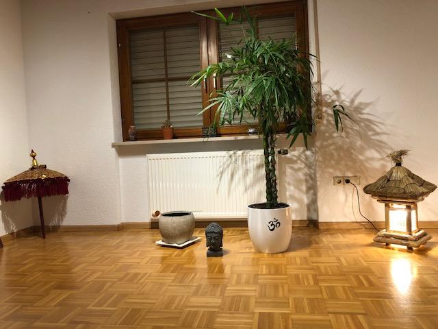 """buddha bamboo01 - Projekt """"Freiraum"""" am Hochrhein: Martin Egloff macht uns sprachlos"""