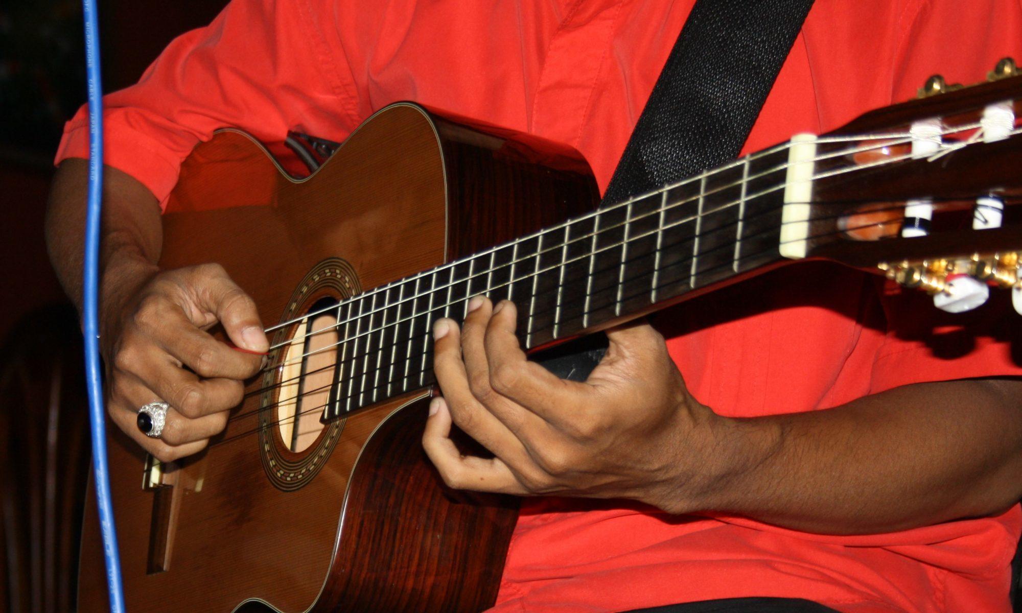 cropped guitar redshirt 2000x1200 - Music: Adia Victoria - Kämpferin für den Blues