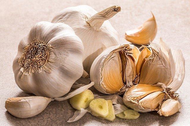garlic knoblauch 640 - Deutschland: Dieter Bohlen und Julian Reichelt sind wech
