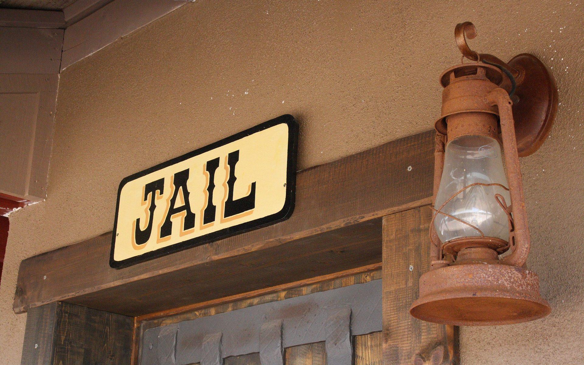 gefaengnis jail 1920x1200 - USA: Bisbee, Arizona - Ein romantisches altes Minen-Städtchen