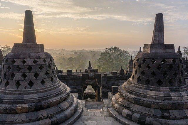 java borobodur temple 640 - Erste Reise nach Indonesien - wohin denn nun ?