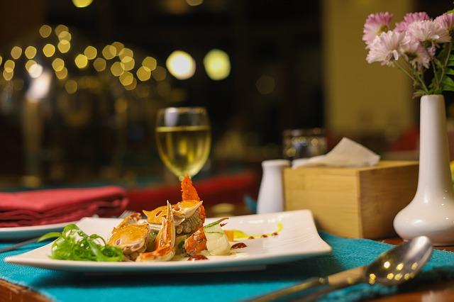 kulinarik dinner hotel - Las Vegas, Nevada: Die besten Restaurants